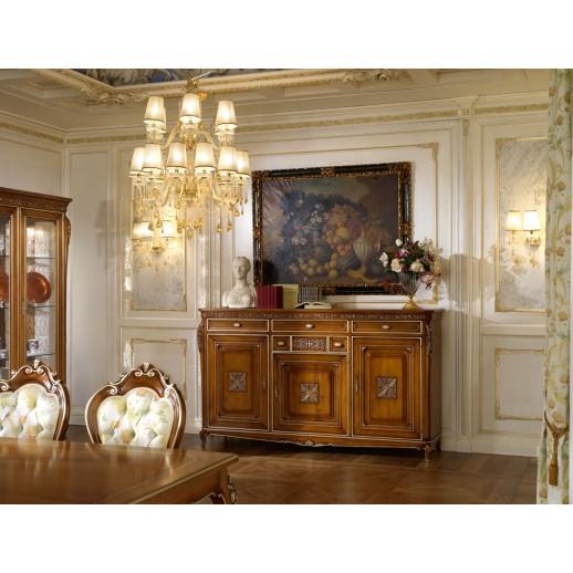 Итальянская гостиная Bakokko Palazzo Ducale