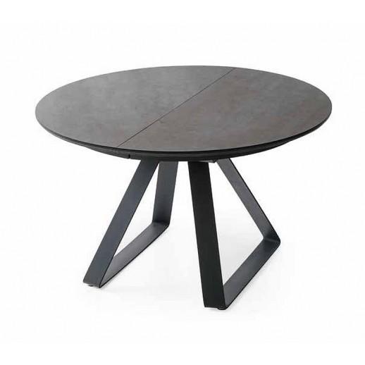 Стол металлический Calligaris Atlante CS/4117 d=127+50