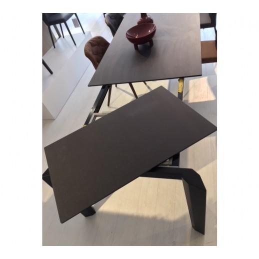 Стол металлический Calligaris Delta CS/4097-MV 160