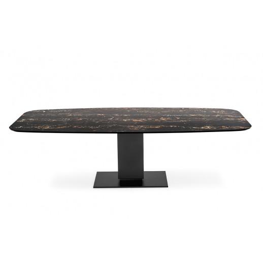Стол металлический Calligaris Echo CS/4072-FEC250 120х250