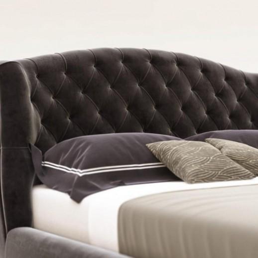 Кровать ClassicoItaliano Bergamo 160x200