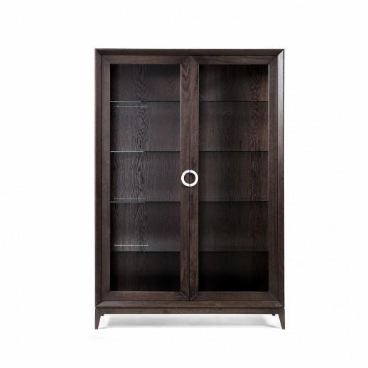 Витрина 2 дверная Classico Italiano W5003/W