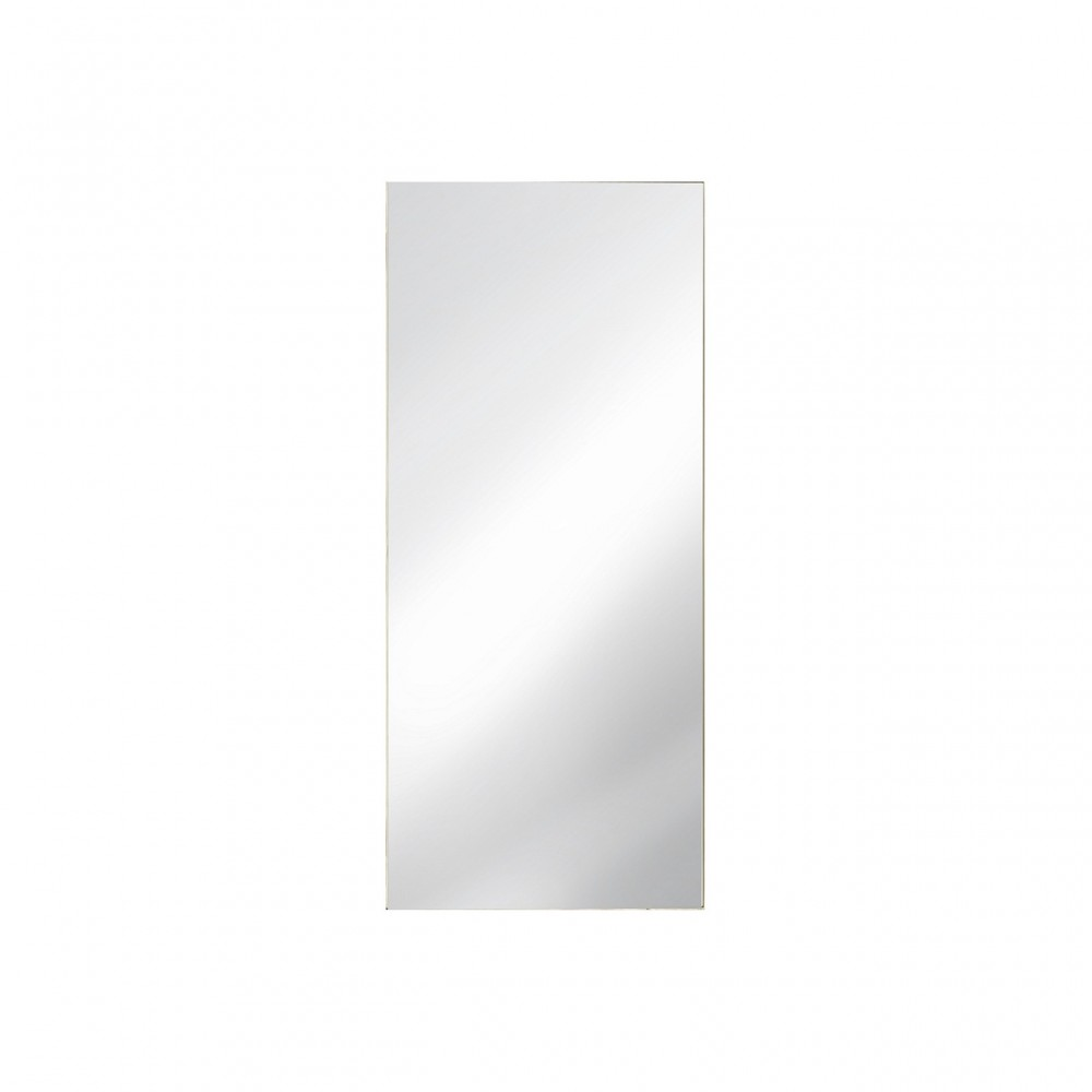 Зеркало для витрины 2 дверной Classico Italiano 5302/W