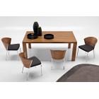 Стол деревянный Calligaris Omnia Wood CS/4058-LL160