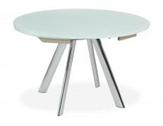 Стол металлический Pranzo Amadeo