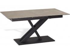 Стол металлический Pranzo Cesare
