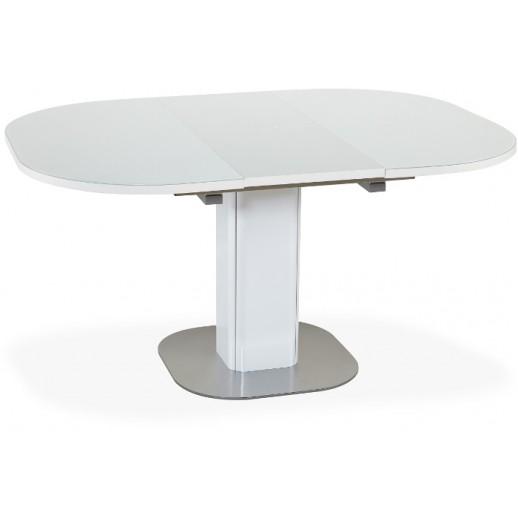 Стол металлический Pranzo Douglas 110x110+45