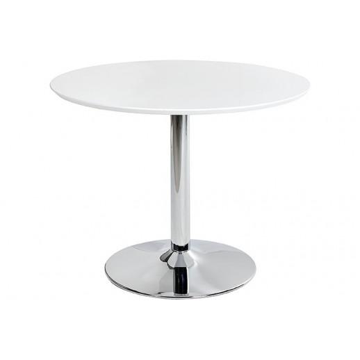 Стол металлический Pranzo Elio 100