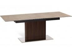 Стол металлический Pranzo Hugo