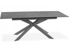 Стол металлический Pranzo Max