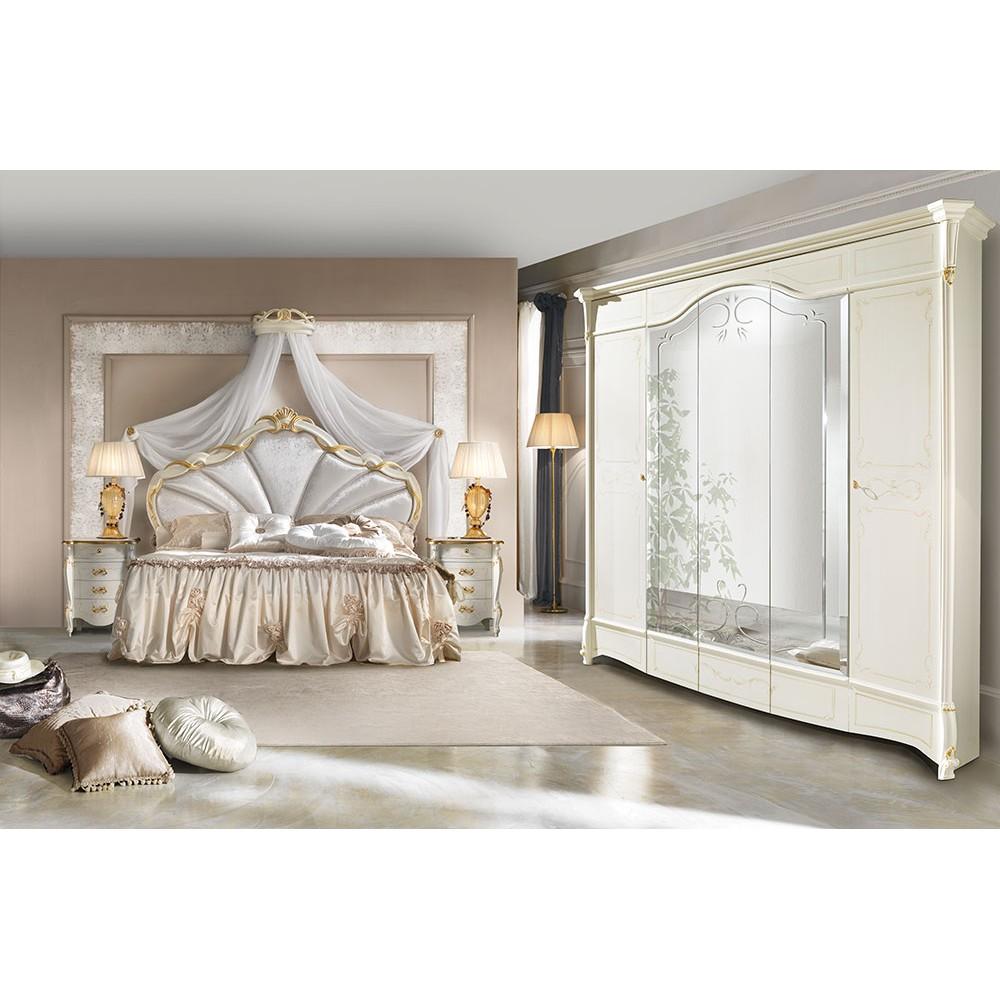 Итальснкая спальня Casa +39 Rossini