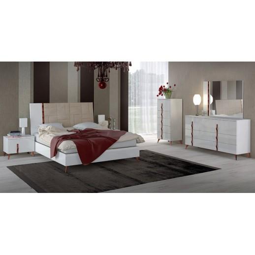 Итальянская спальня Status Sirio