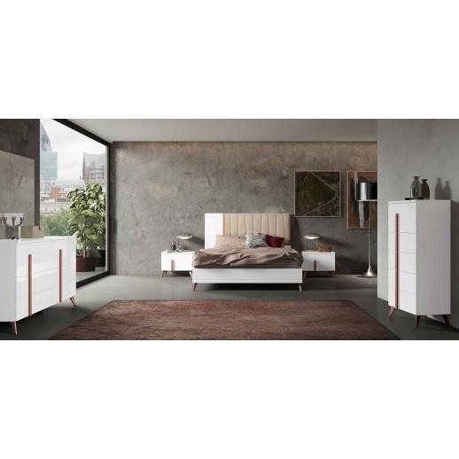 Итальянская спальня Status Vega
