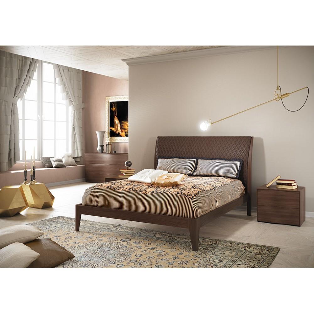 Итальянская спальня Orme Onda