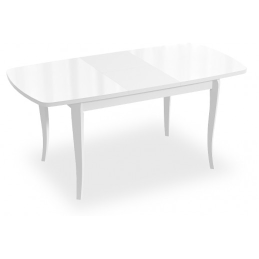 Стол деревянный Pranzo Gianni (85x130+45)