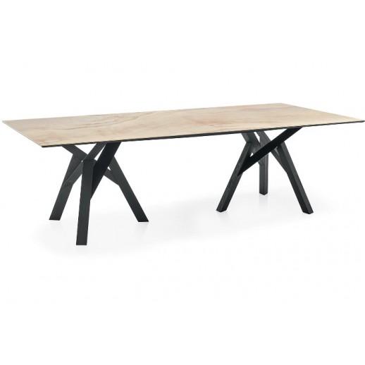 Стол деревянный Calligaris Jungle CS/4104-RC 250