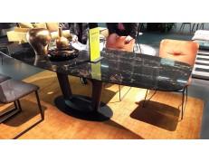 Стол металлический Calligaris Orbital CS/4064-C