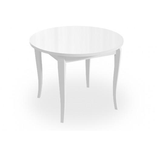 Стол деревянный Pranzo Paolo (100x100+34)