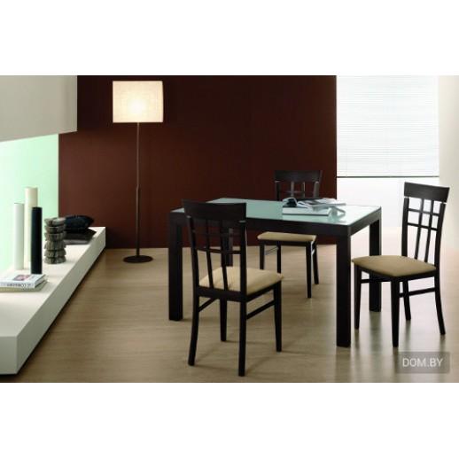 Стол деревянный Effezeta BL281 (Natisa Noa) 85x130+90